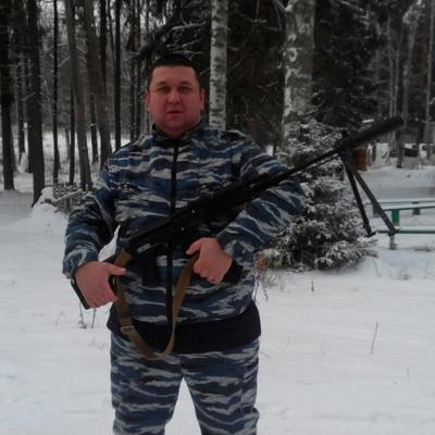 Алексей Наймушин, Иваново