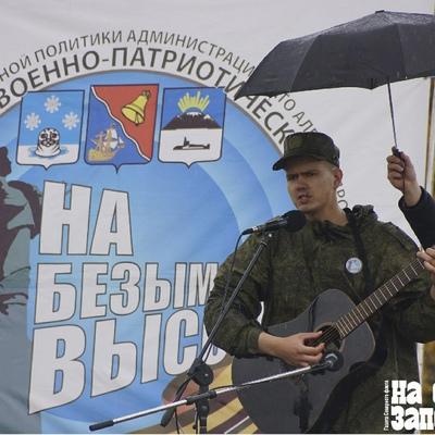 Артём Алексанов, Щелково
