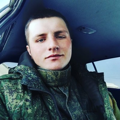 Kolya Dmitriev