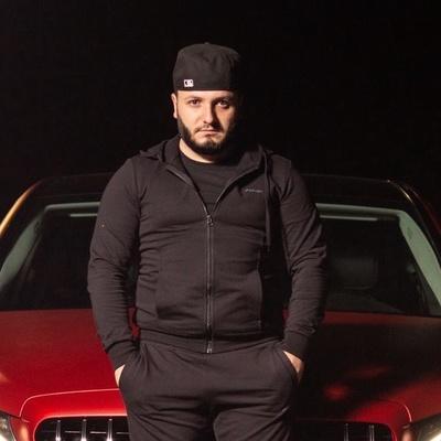 Sargis Vardanyan, Ереван
