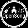 Песни Прославления / OpenSong / аккорды ноты