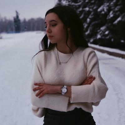 Виктория Гадяцкая