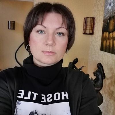 Людмила Ефремова, Хабаровск