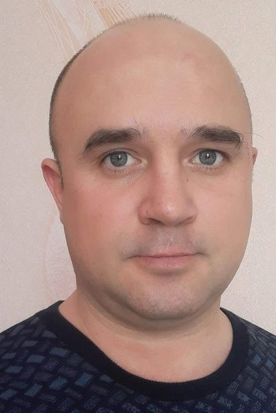 Андрей Авдеев, Екатеринбург