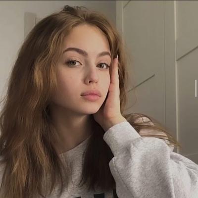 Мая Фёдорова