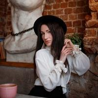 IrinkaBelokoneva,Москва