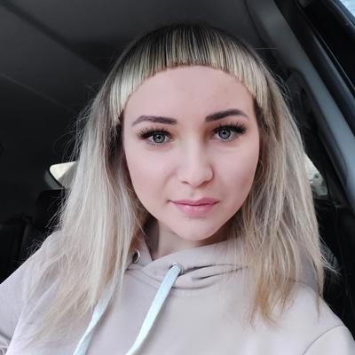 Оксана Лапицкая