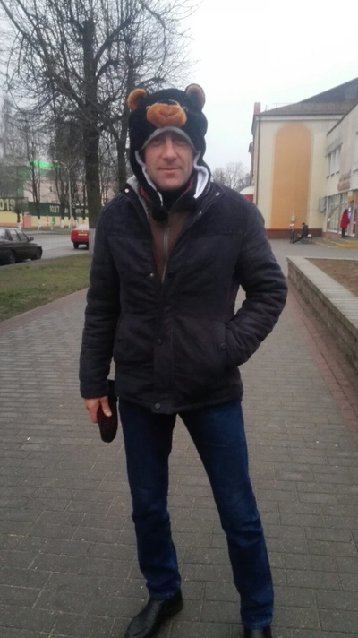 Сергей Касперчук, Мосты