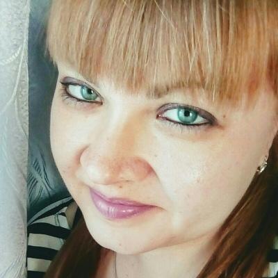 Аня Бабушкина