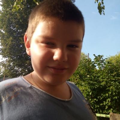 Виталий Гавриленко