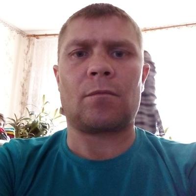 Stanislav Krivorotov