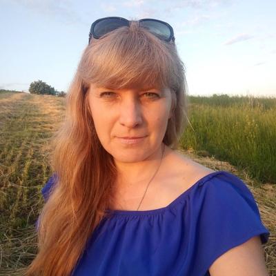 Наталья Талызина, Харьков