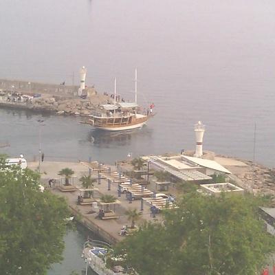Tanju El, Antalya