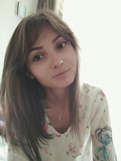 Anissa Fransson