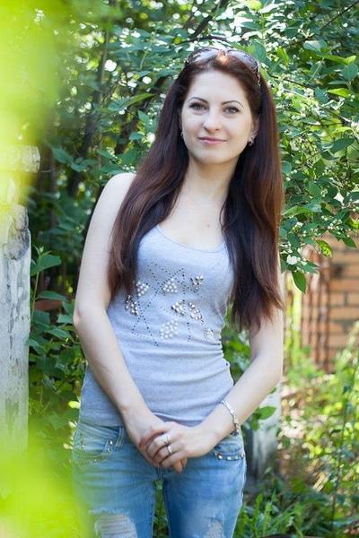 Zoya Sherbakova