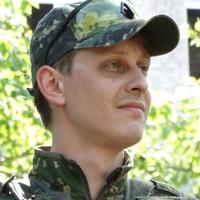 АлександрЯкушин