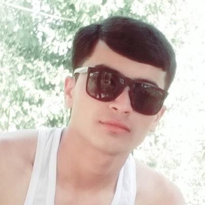 Muhammadjon Saidov