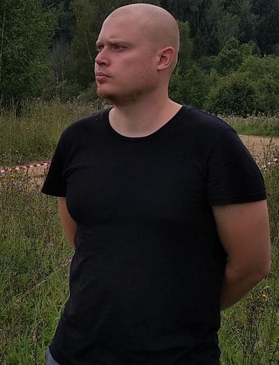 Алексей Иванов, Москва