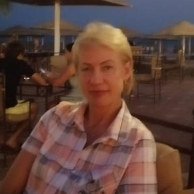 Ирина Меренкова, Кировск