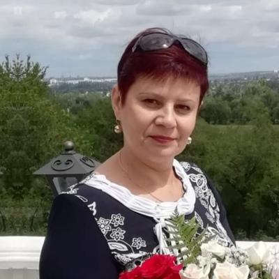 Elena Shakova, Volgograd