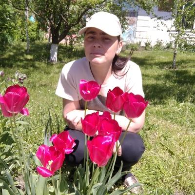 Galina Kudrq, Полтава