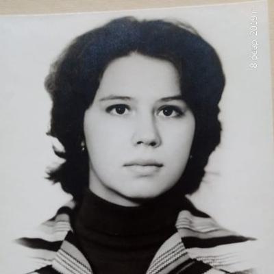Наталия Хордакова, Санкт-Петербург