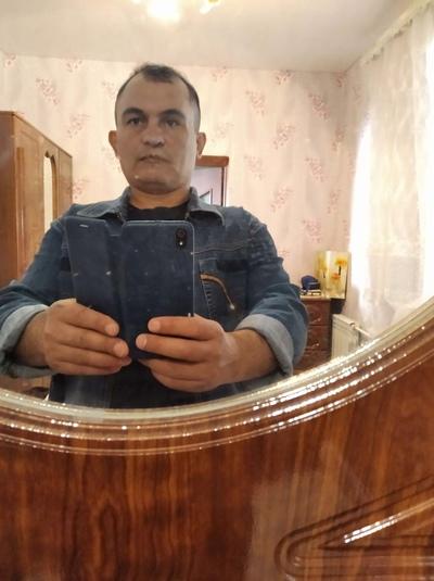 Александр Решетников, Зимовники