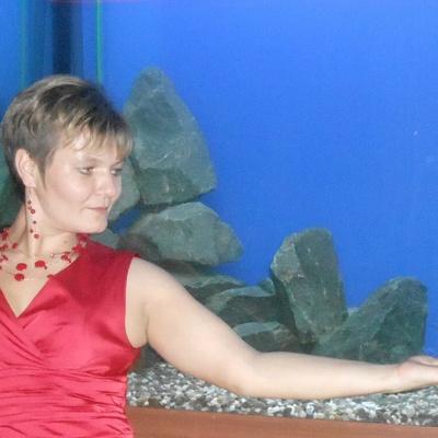 Наталия Злобина