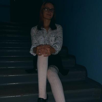 Дарья Труфанова, Новокузнецк