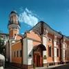 Историческая мечеть г. Москвы