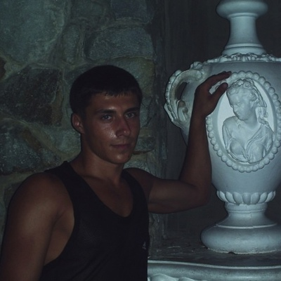 Георгий Кириллов