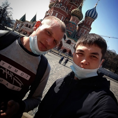 Алексей Кравчук, Тюмень
