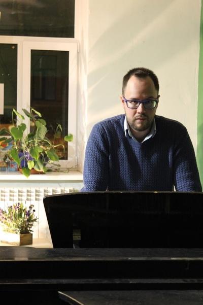 Аркадий Егоров, Москва