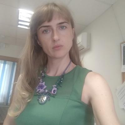 Ольга Путина