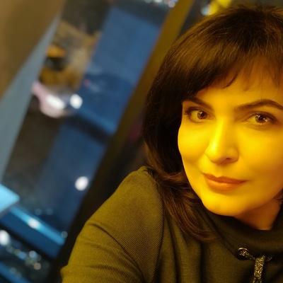 Оксана Ложкина, Оренбург