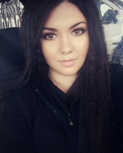 Маша Тишкун, Львов
