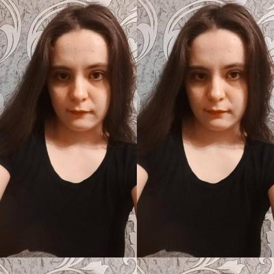 Алина Азарина, Донецк