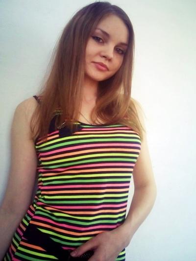 Ганна Макарова