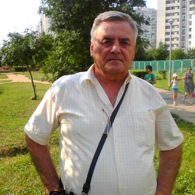 Владимир Иванцов, Тернополь