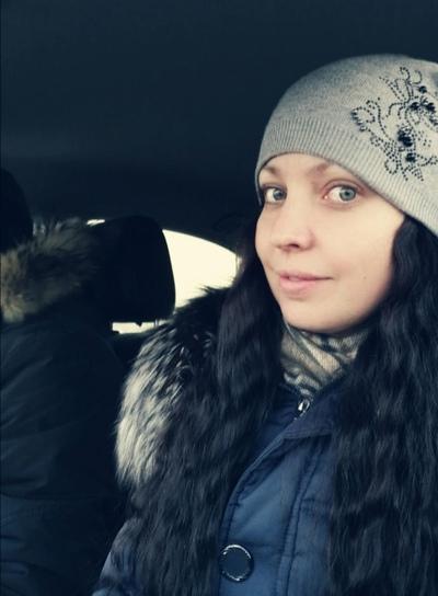 Анна Левашова