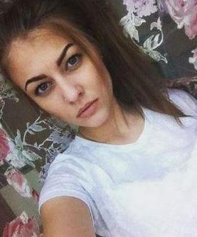 Darina Romanova, Москва
