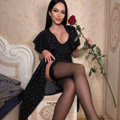 Диана Савельева, Санкт-Петербург