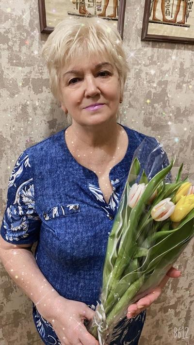 Татьяна Ширяева, Пермь