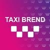 Taxi brend.ru - наклейки Яндекс, Uber, Ситимобил