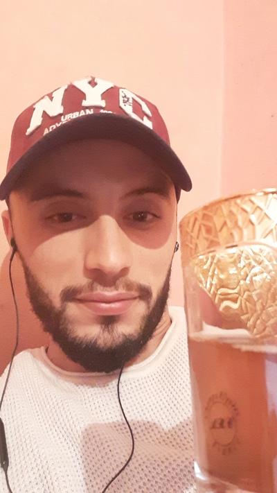 Abdelghani Aitsaid