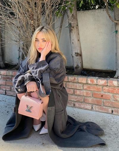 Sabrina Carpenter, Los Angeles