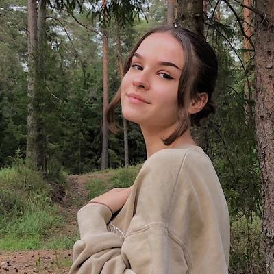 Полина Михайлова, Санкт-Петербург