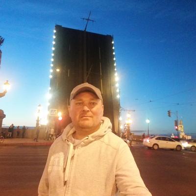 Nikolay Chugunov, Karabanovo