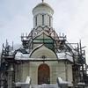 Приход во имя св. страстотерпца царя Николая II