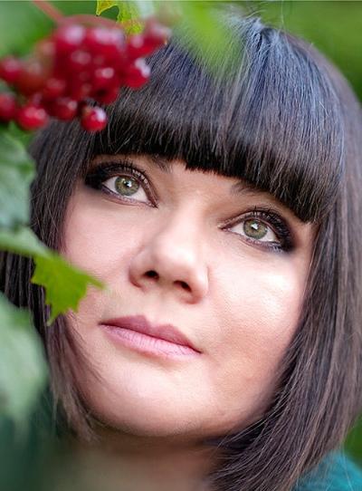 Елена Высоченко, Киев